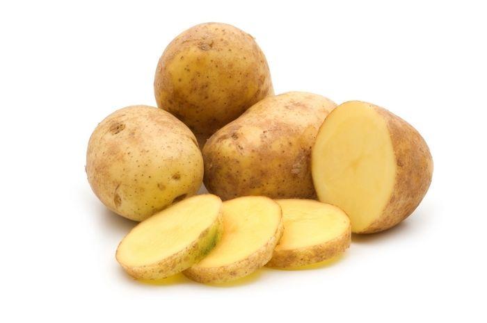 Come coltivare le patate