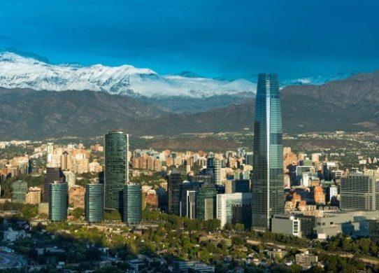 Le attrazioni più belle da visitare a Santiago del Cile