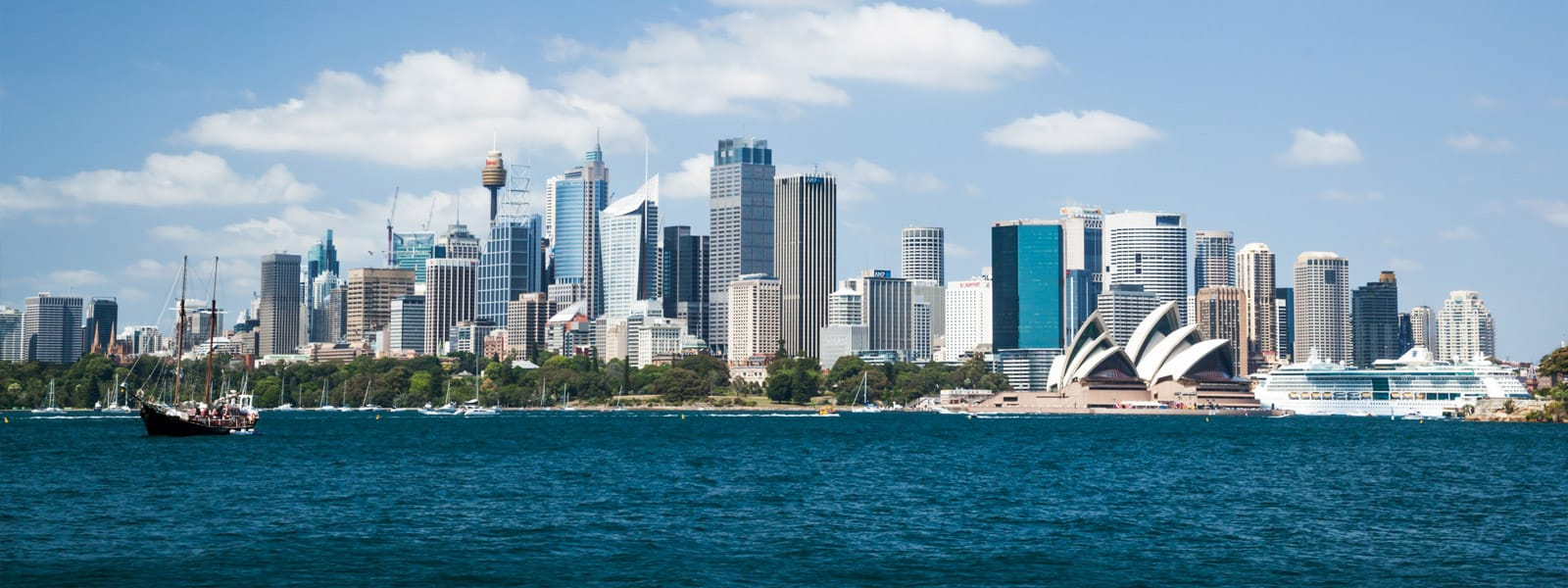 Le più belle attrazioni da visitare a Sidney